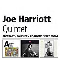 Abstract/Southern Horizons/Free Form by Joe Harriott Quintet