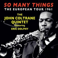 "Read ""So Many Things: The European Tour 1961"" reviewed by Enrico Bettinello"