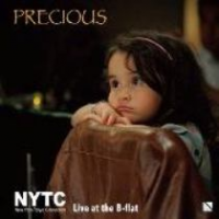 NYTC New York - Tokyo Connection: Precious Live at the B-flat