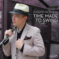 "Read ""Time Made to Swing"" reviewed by Mark Sullivan"