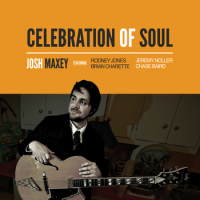 "Read ""Celebration of Soul"" reviewed by Angelo Leonardi"