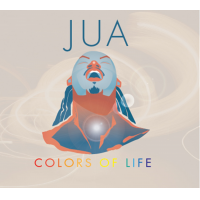 Colors of Life by Jua