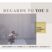 "Read ""Regards To You II"" reviewed by Geannine Reid"