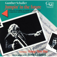 Jumpin' In The Future by Gunther Schuller