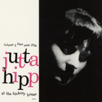 "Read ""Jutta Hipp at the Hickory House, Vol. 2 – Blue Note 1516"" reviewed by Marc Davis"