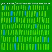 "Read ""Jutta Hipp With Zoot Sims – Blue Note 1530"" reviewed by Marc Davis"