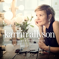 Album Many A New Day by Karrin Allyson