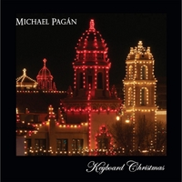 Michael Pagan: Keyboard Christmas