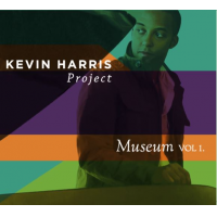 Museum Vol. 1 by Kevin Harris