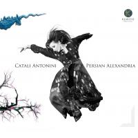 Album Persian Alexandria by Catali Antonini
