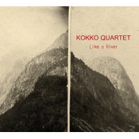 Like a River by Kokko Quartet