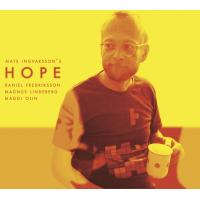 Album Mats Ingvarsson's HOPE by Mats Ingvarsson