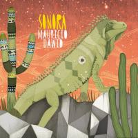 Album Sonora by Mauricio Dawid