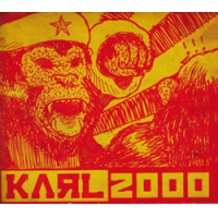 Album Karl 2000 by Karl E. H. Seigfried