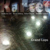 Album Grand Laps by Kartet