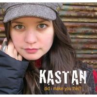 Kastan