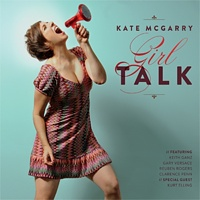 Album Girl Talk by Kate McGarry