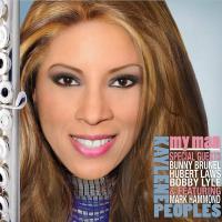Album MY MAN by Kaylene Peoples