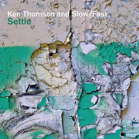 Album Settle by Ken Thomson