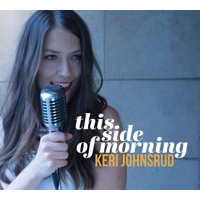 Album This Side of Morning by Keri Johnsrud