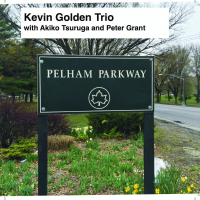 Pelham Parkway by Kevin Golden