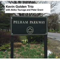 "Guitarist Kevin Golden Releases Debut CD ""Pelham Parkway"""