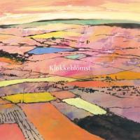 Klökkeblkömst by Peter Danstrup