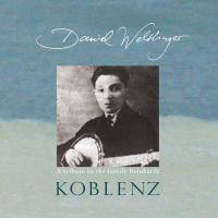 "Violinist Daniel Weltlinger's ""Koblenz"" Pays Tribute To Legacies Of Django Rheinhardt, Europe's Sinti & Roma Peoples & Yiddish Culture"