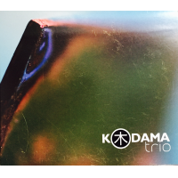 "Read ""Kodama Trio"" reviewed by Dave Wayne"