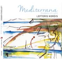 Mediterrana by Lefteris Kordis