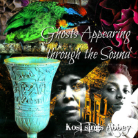 Album Ghosts Appearing Through The Sound by Kosi