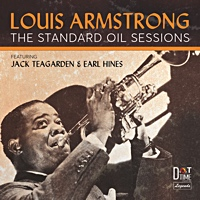 Album The Standard Oil Sessions by Louis Armstrong