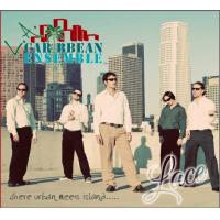 Album L.A.C.E. by Jason Lee Bruns