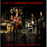 Live At Salzburger Jazzherbst