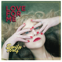 Album Love for Me by Emily Wolf