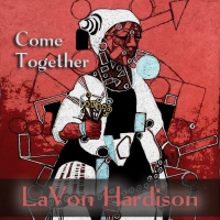 Album Come Together by LaVon Hardison