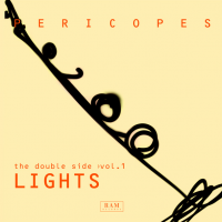 PERICOPES - The Double Side vol.1 & 2 - Lights and Shadows