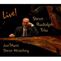 Album Steve Rudolph Trio
