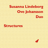"""LINDEBORG/JOHANSSON DUO """"Structures"""" by Ove Johansson"""