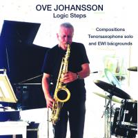 "OVE JOHANSSON solo ""Logic Steps"" by Ove Johansson"