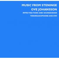 "OVE JOHANSSON solo ""Music from Steninge"" by Ove Johansson"