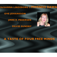 A taste of four free minds