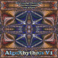 PEK: Leap of Faith / New Language Collaborative/ Metal Chaos Ensemble AlgoRhythms V1