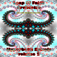 Leap of Faith Orchestra (LOF+MCE) ‐ Hyperbolic Spirals volume 2