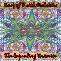 Leap of Faith - The Expanding Universe