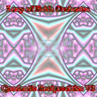 Leap of Faith Orchestra - Quadratic Reciprocities V2