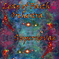 Leap of Faith Orchestra - Supernovae