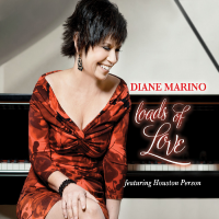 "Album ""Loads of Love"" (2013) by Diane Marino"