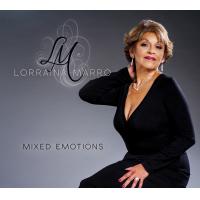 Mixed Emotions by Lorraina Marro