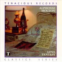 LOVE FANTASY by Alphonse Mouzon